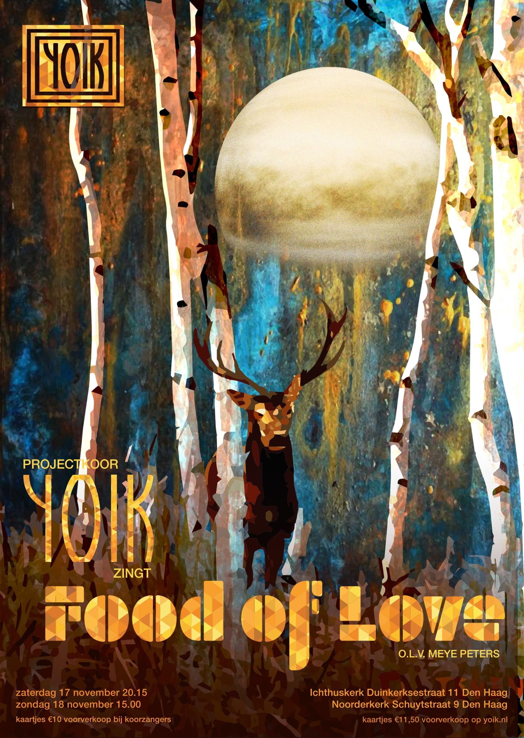 Poster YOIK 3